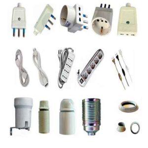 Accessori Componenti Elettrici