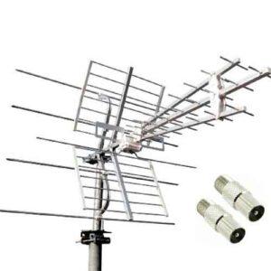 Accessori e Componenti Impianti TV