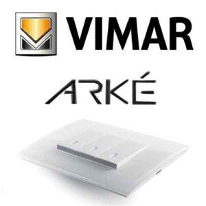 Serie Vimar Arke