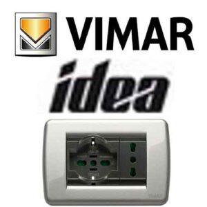 Serie Vimar Idea