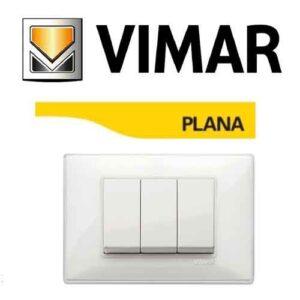 Serie Vimar Plana