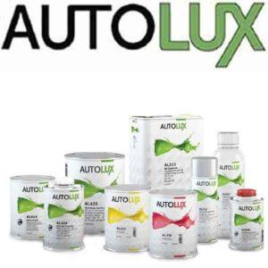 Vernici AutoLux Car Refinish PPG