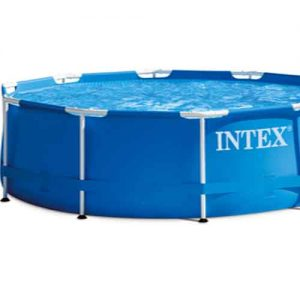 Intex Piscine FRAME