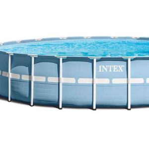 Intex Piscine PRISMA