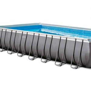 Intex Piscine ULTRAFRAME
