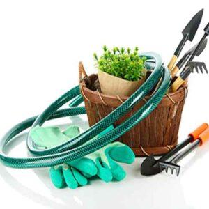 Accessori Per Giardinaggio