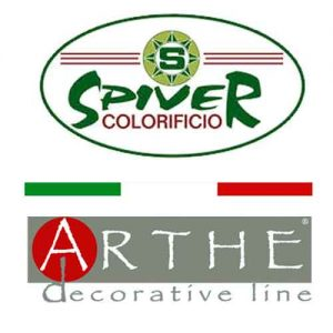 Decorativi Spiver