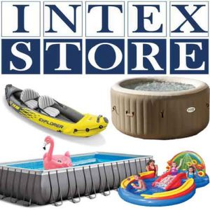 Piscine accessori Spa Intex